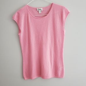 Lilly Pulitzer cashmere top